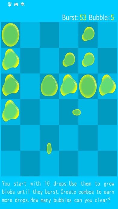 Water Drop screenshot one