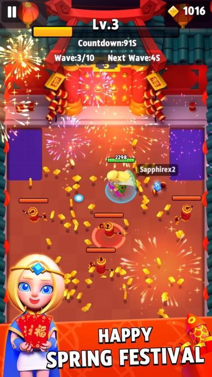 Archero screenshot-3