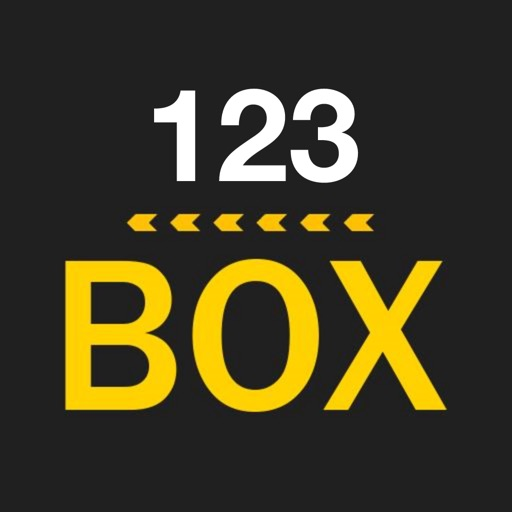 123 Movies Box Trailer