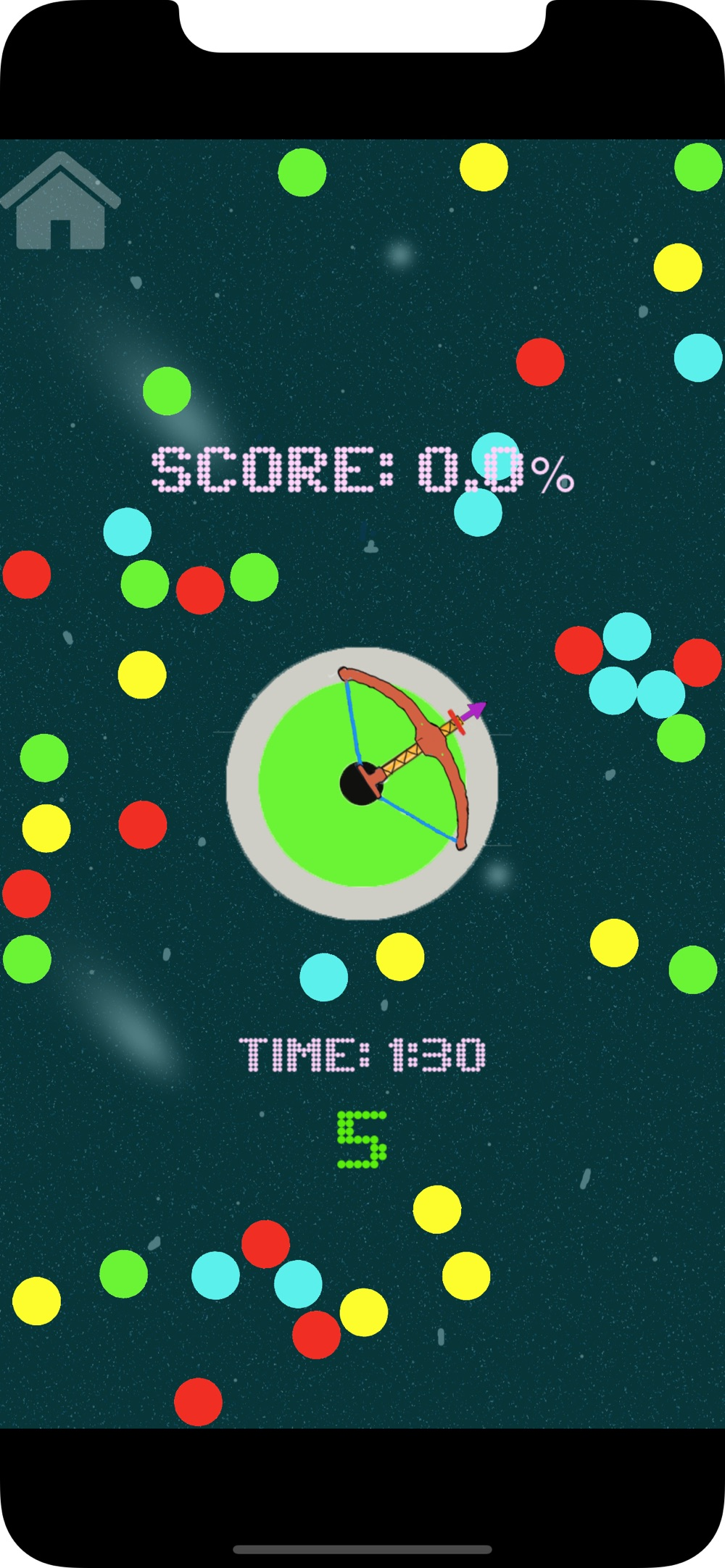 Color Purify hack tool