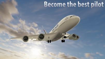 Realistic Plane Simulatorのおすすめ画像3