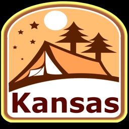 Kansas – Campgrounds, RV Parks