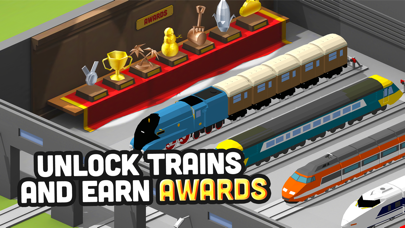 Screenshot from Conduct THIS! – Train Action