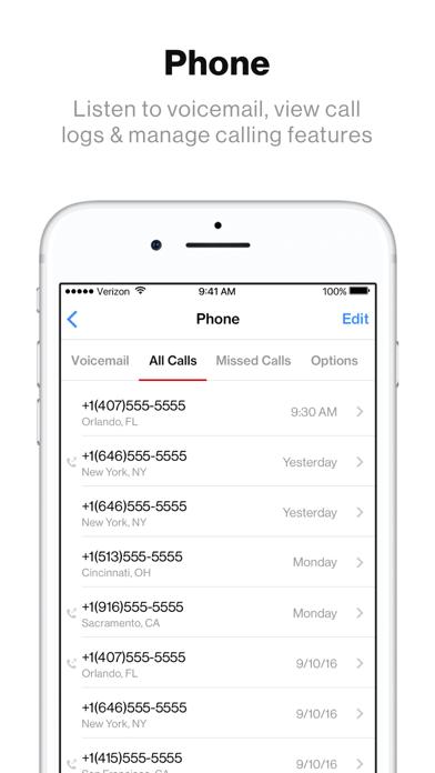 Verizon My Fios by Verizon Services Corporation (iOS, United