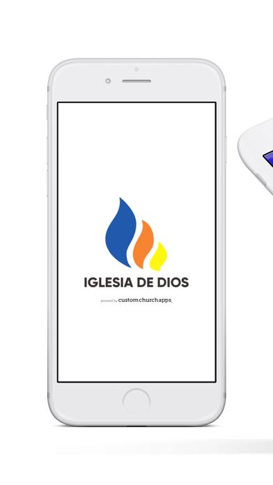 点击获取Iglesia de Dios IDD
