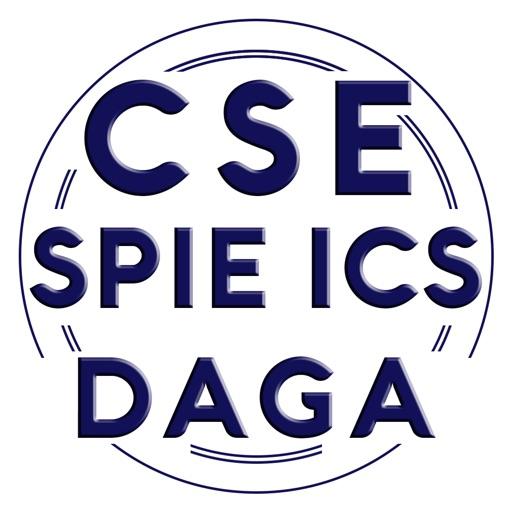 CSE SPIE ICS DAGA