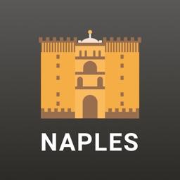 Неаполь Путеводитель и Карта