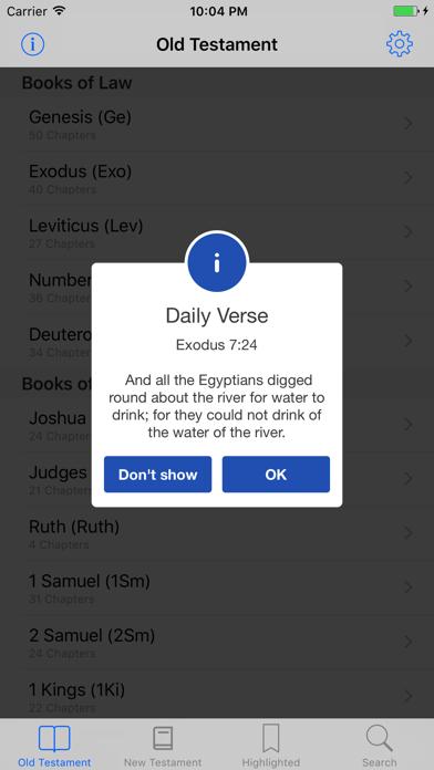 download K.J.V. Holy Bible for PC