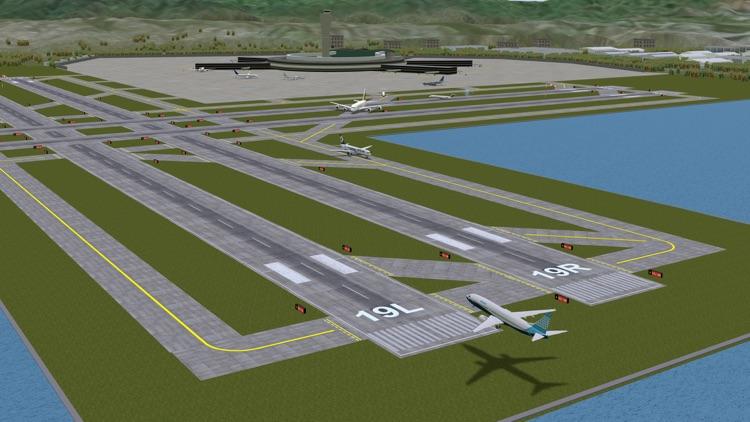 Airport Madness 3D 2 screenshot-3