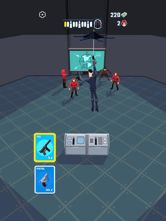 Agent Action screenshot 10