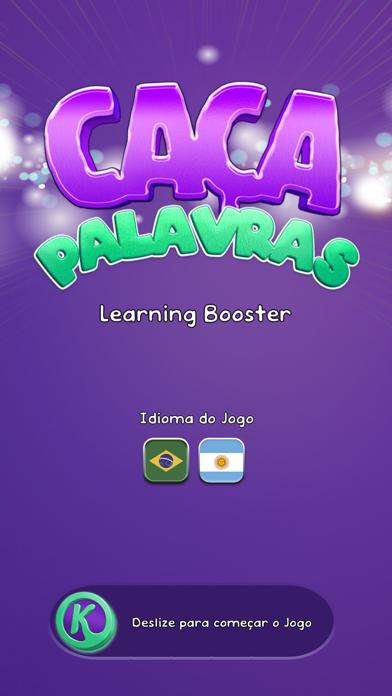 Learning Booster screenshot 1