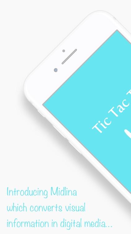 Tic Tac Toe by UNAR Labs screenshot-0