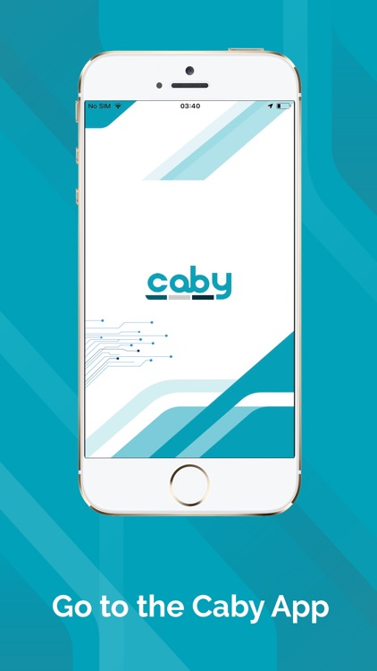 Caby - ride sharing