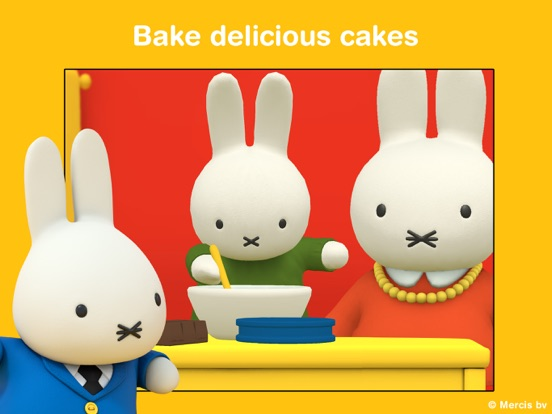 Miffy's World! screenshot 8