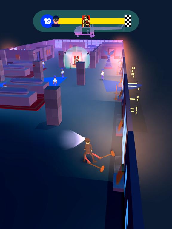 Master Thief screenshot 11
