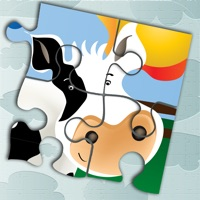 Codes for Animal Jigsaw Puzzle: Farm Hack