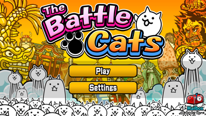 The Battle Cats for windows pc