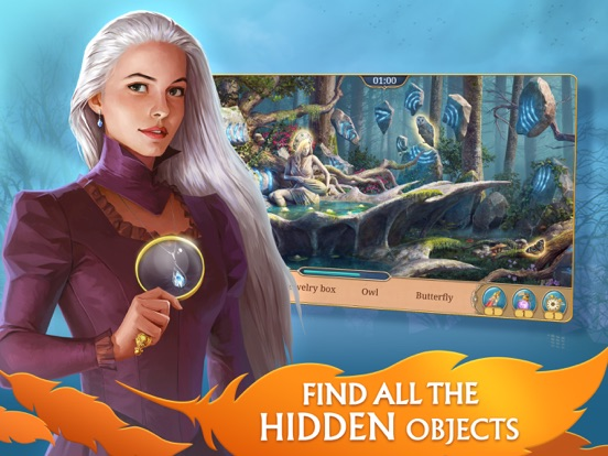 Seekers Notes: Hidden Mystery screenshot