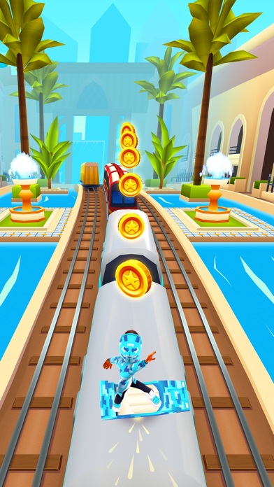 download Subway Surfers apps 2