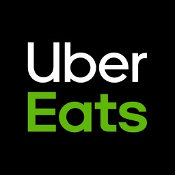 Uber Eats: Order Food Delivery