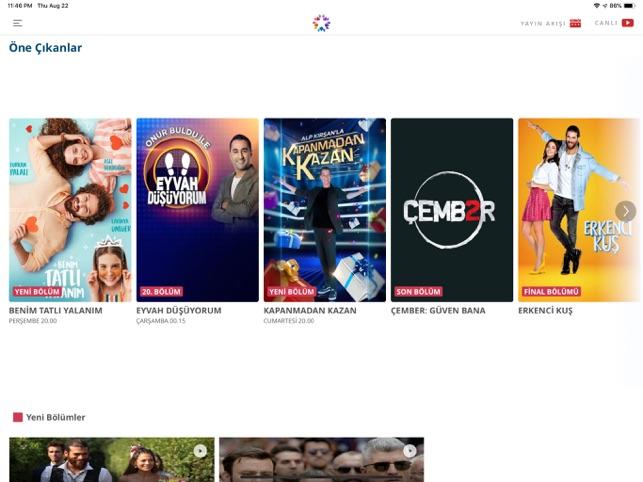 Star T V  on the App Store
