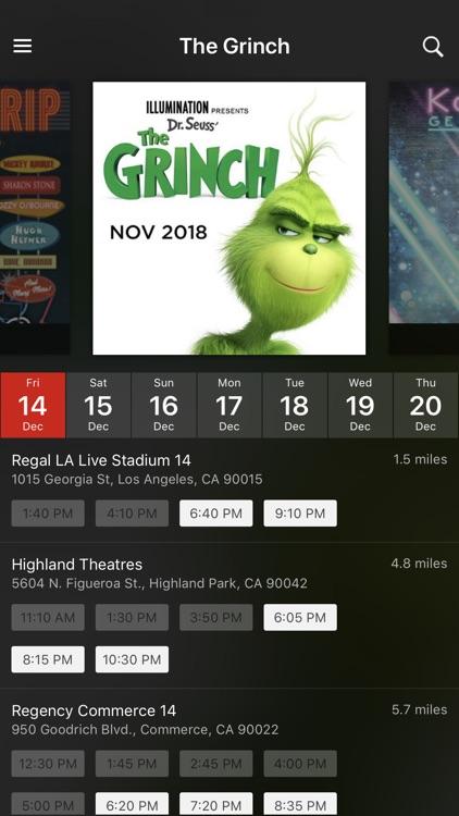 TheaterEars screenshot-0