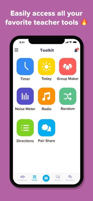ClassDojo on the App Store