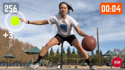 HomeCourt - The Basketball App Screenshot