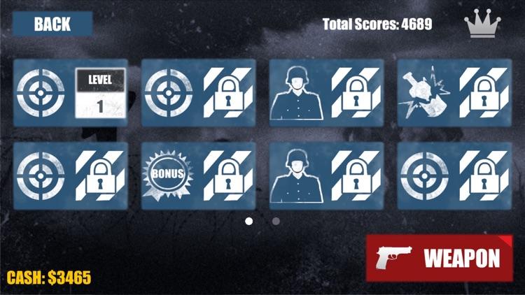 Pistol Shooting Expert: 1940 screenshot-4