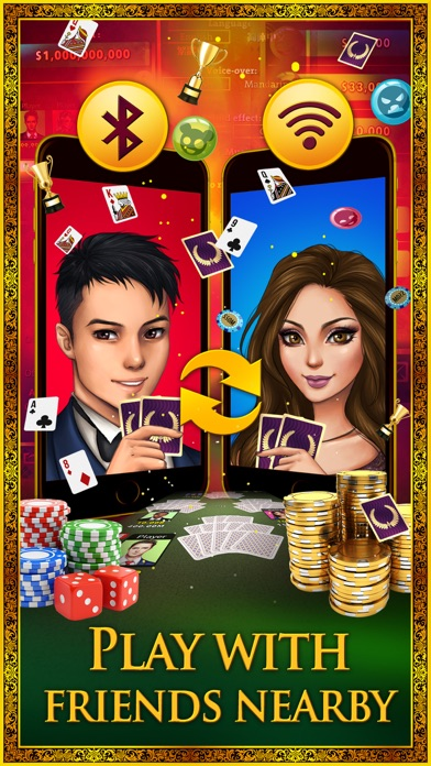 KK Chinese Poker (Pusoy/十三張)-4