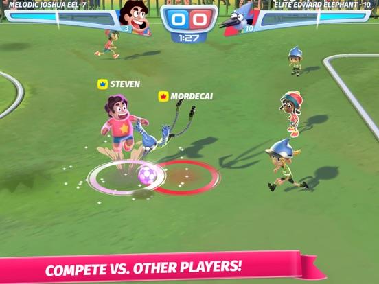 Superstar Soccer: Goal!!! tablet App screenshot 2
