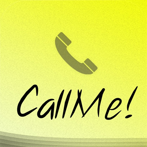 Call Me - The Phone Assistant
