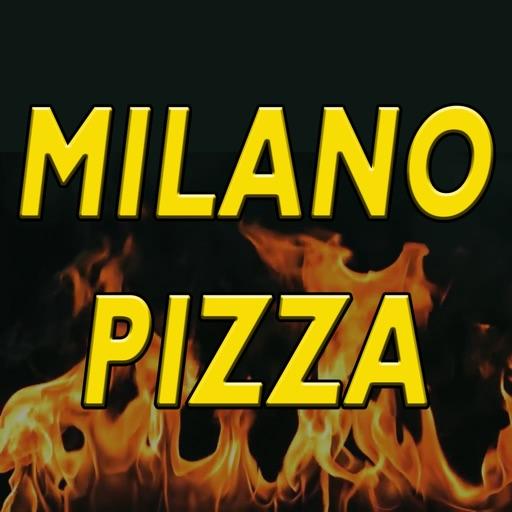 Milano Pizza L13