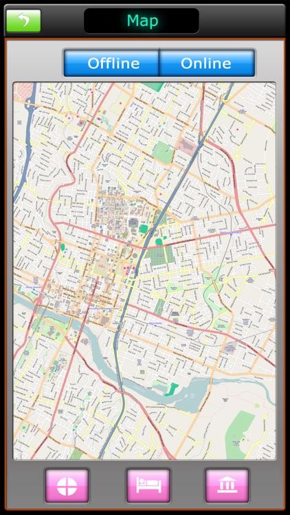 Austin Offline Map Guide screenshot-4