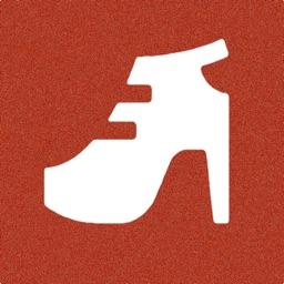 ShoeCapp - Shoe Cabinet to go!