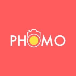 Phomo - Photoshoot Organizer