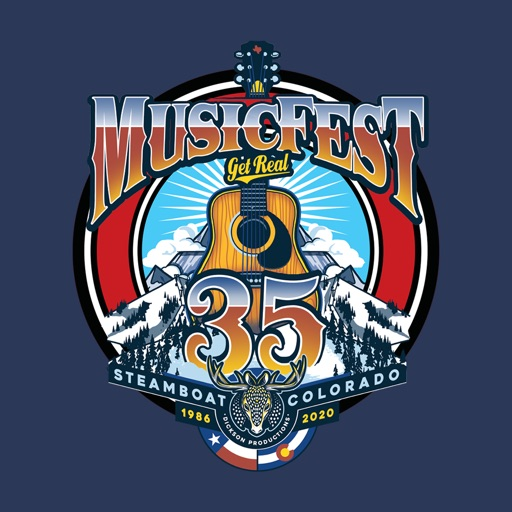 The MusicFest at Steamboat