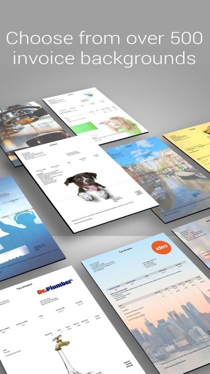 Invoicing App - Invoice Maker