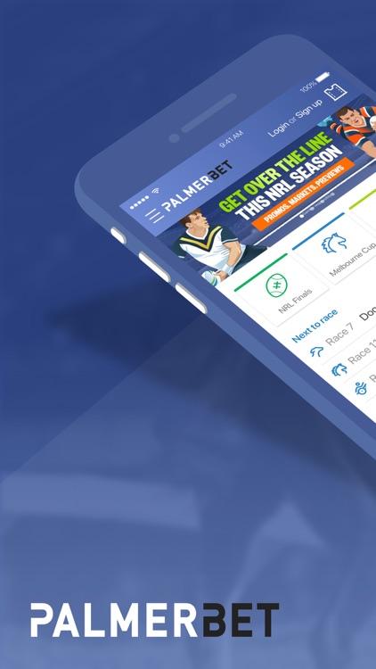Palmerbet - Online Betting App