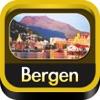 Bergen Offline Travel Explorer