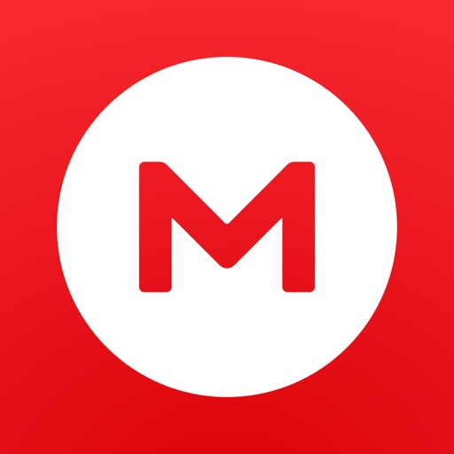 ・MEGA・ app logo