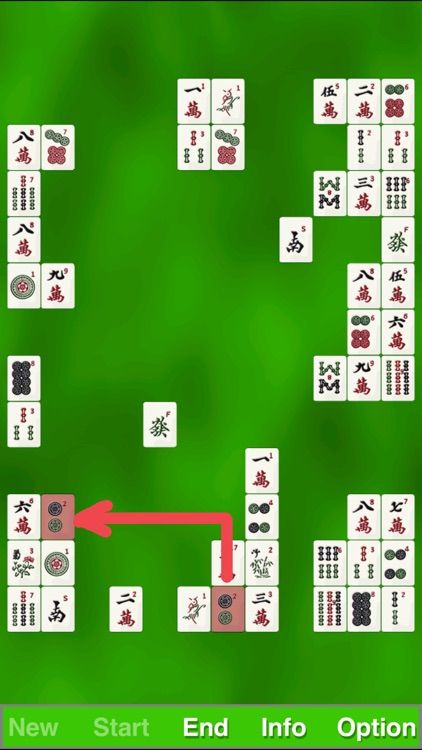 Mahjong zMahjong Solitaire screenshot-4