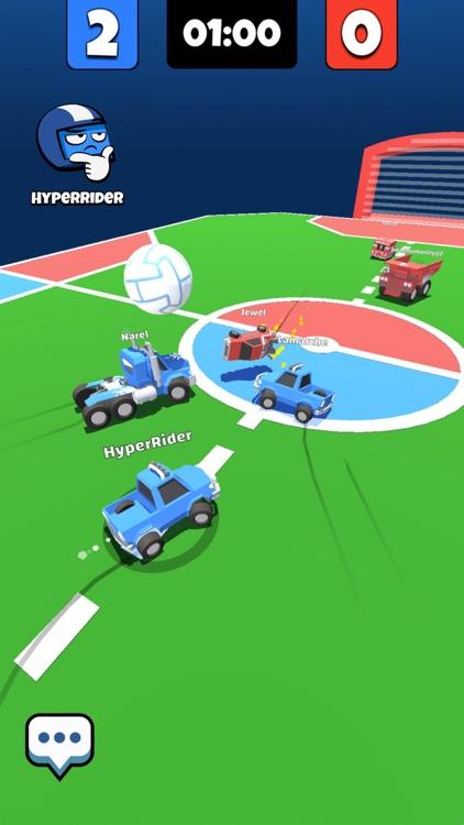 Hyperball Legends screenshot-6