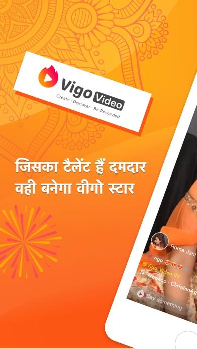 Vigo Video - Revenue & Download estimates - Apple App Store