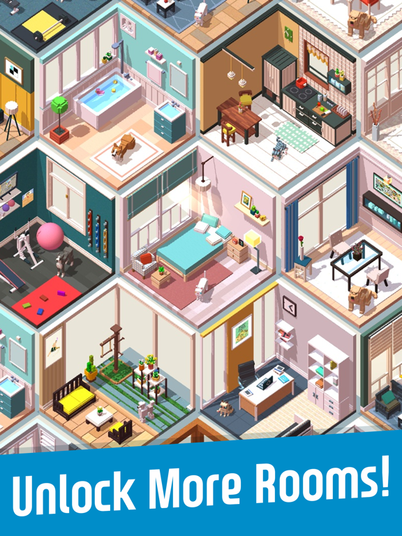 Animal house : with Puzzles screenshot 14