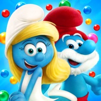 Codes for Smurfs Bubble Shooter Game Hack