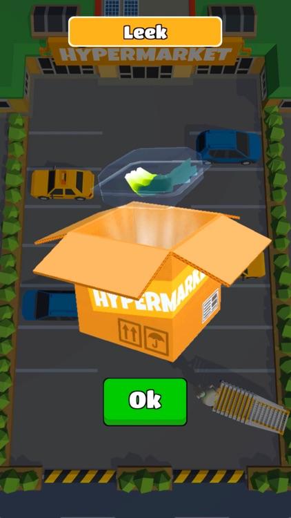 Hypermarket 3D screenshot-7