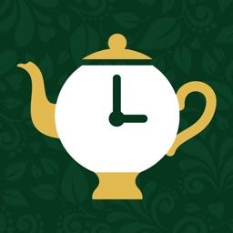 Tea Countdown  Timer