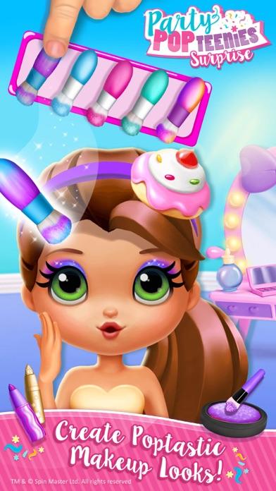 Party Popteenies Surprise screenshot 4