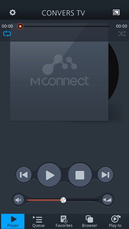 mconnect Player screenshot-3